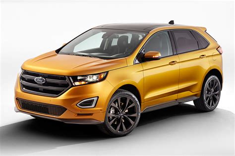 ford edge crossover ford edge suv 2015 full specs prices and release date