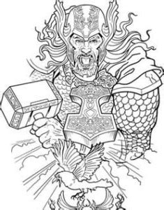 thor valkyrie tattoo template juno tattoo designs - How to