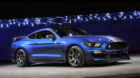 New Ford Mustang Ecoboost Convertible 2018 Review