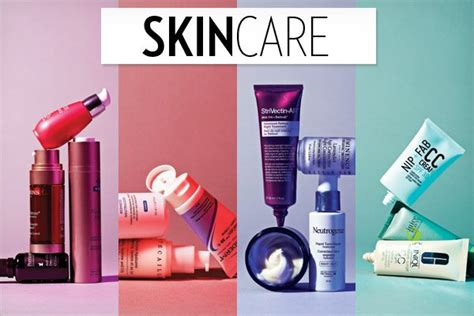 Best skincare products: New night creams, rosacea cures