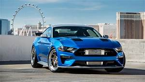 Bojix Design Ford Mustang GT 2018 4K Wallpapers | HD Wallpapers | ID #26421