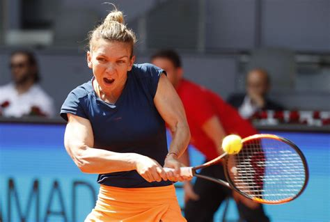 Simona-Halep.Ro - Current Ranking - No 2 WTA
