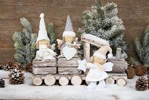 Weihnachtsfiguren Aus Holz : tolle weihnachtsfiguren von klassisch bis modern f r jeden geschmack ~ Eleganceandgraceweddings.com Haus und Dekorationen