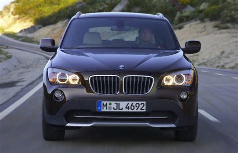 Carmodel2012 Bmw X7