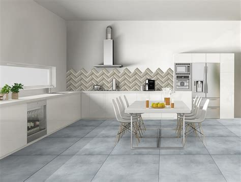 modern kitchen tile trends   floor cener blog