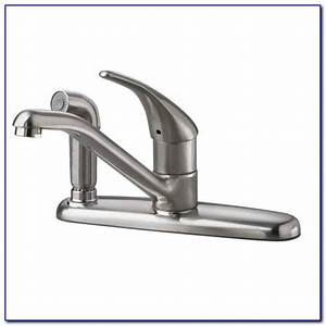 American Standard Bathtub Faucet Installation Instructions