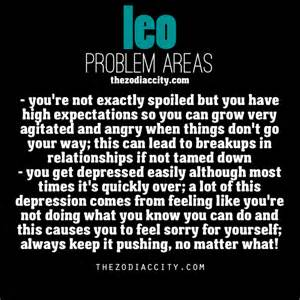 Leo Zodiac Sign Tumblr