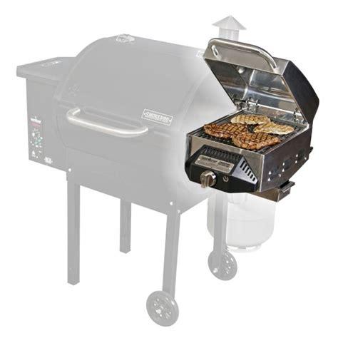 c chef grill box c chef sear box 5090