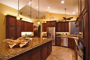 Remodeled Kitchens by Cook Remodeling - Traditional