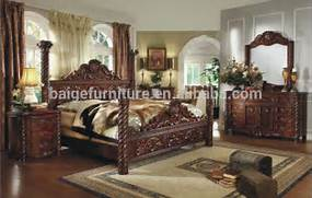 Full Bedroom Furniture Sets In India by Royal Luxury Bedroom Furniture Double Layer Bed Double Cot Bed Designs F 8008