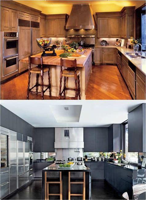 relooking cuisine bois relooking cuisine bois en 18 photos avant après
