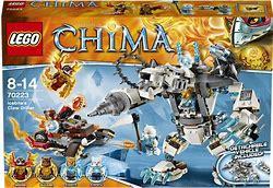 Meilleur 50 Coloriage Lego Chima Saison 2 Coloriages à