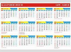 Jual Master Kalender Tahun 2018 Pasaran Jawa dan kalender