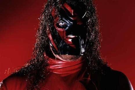 kane gangrel    terrifying wrestlers