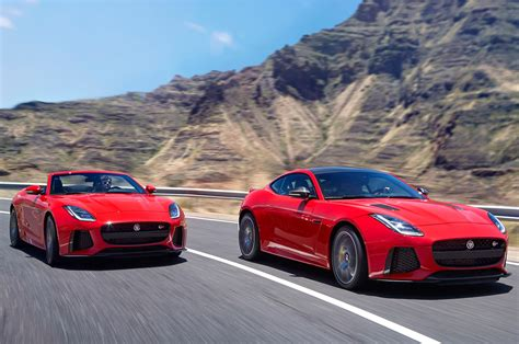 Hybrid Powertrain Could Be Used In Future Jaguar Sports