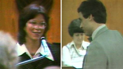 ted bundy proposed  girlfriend  court  florida