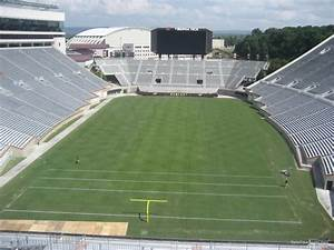 Penn State Student Section Seating Chart Lane Stadium Section 505 Rateyourseats Com