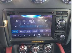 For Sale Audi TT Mk2 Android Headunit Octacore Audi