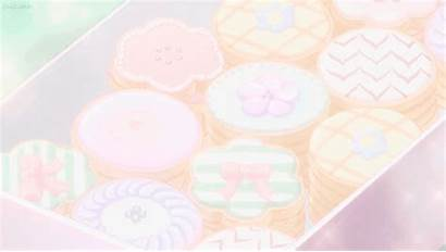 Pastel Anime Kawaii Chapter Manga Elka Scenery