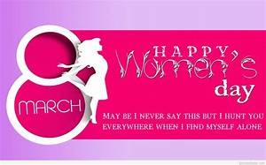 Happy Women's Day Wishes, Messages, SMS, Greetings, Cards ...