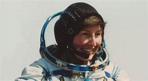 Meet Astronaut Helen Sharman At The Science Museum | Londonist