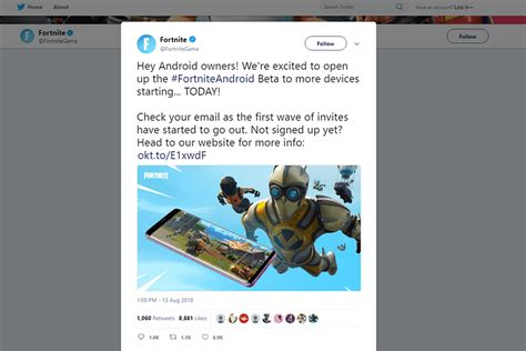 itching to play fortnite on android you ll need one of these phones androidpit
