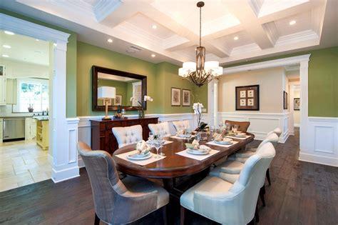 green dining room ideas 10 green dining room design ideas