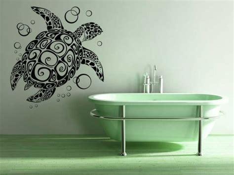 15 Unique Bathroom Wall Decor Ideas