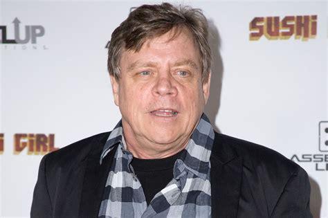 mark hamill movies list mark hamill approves of star wars episode vii cast list