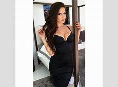 Tuesday's PM Hot Clicks Natalia Barulich photos