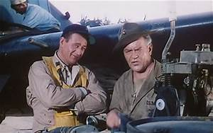 Flying Leathernecks 1951 Starring John Wayne Robert
