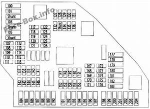 2012 Bmw X5 Fuse Box Map Bmw E90 Fuse Box Diagram Bmw 320d