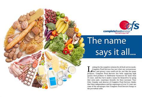 cuisines completes complete food services business australia