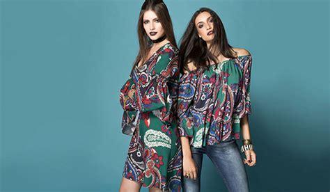 ladario moderno moda feminina franco apresenta cole 231 227 o outono
