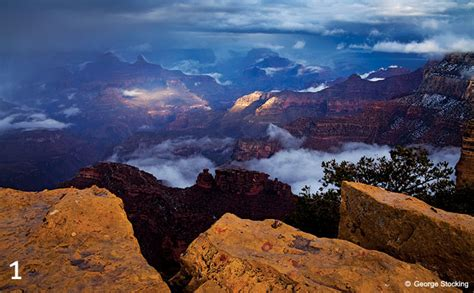 Grand Canyon Landscape Photography Tips Outdoor Photographer