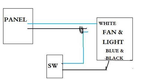 wiring exhaust fan in bathroom doityourself