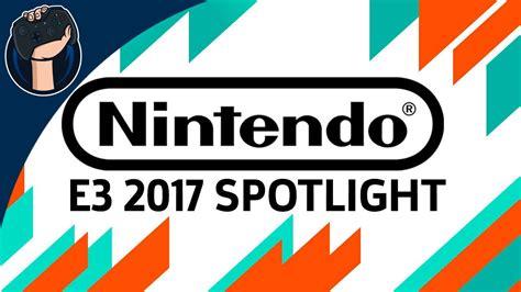 Nintendo E3 Conference 2017 LIVE! E3 Giveaway and Sony E3 ...