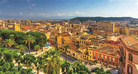 Viewpoint: Cagliari   Italy Travel and Life