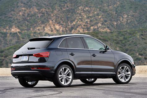 Audi Q3 Photo by Audi Q3 Les Photos