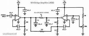 Linear Amplifier Category