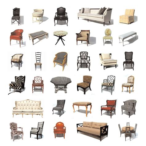 furniture styles     house