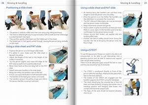 Manual Handling Training Handbook  Manual Handling