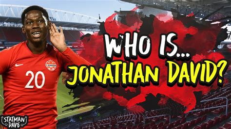 Who is Jonathan David? And Why Arsenal Want Him to Replace ...