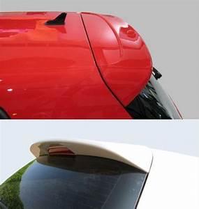 Becquet Golf 6 : aileron becquet golf 6 vi look gti r20 ~ Melissatoandfro.com Idées de Décoration