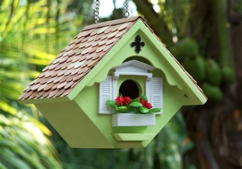cool  cute bird houses  feeders digsdigs