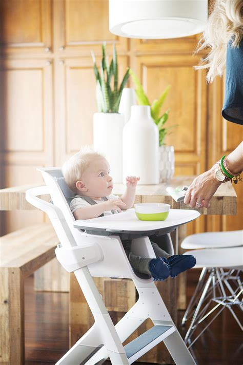 4moms Highchair + Giveaway  Kailee Wright