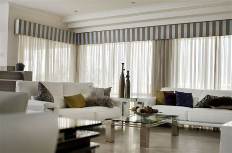 Sheer Curtains-accent Blinds