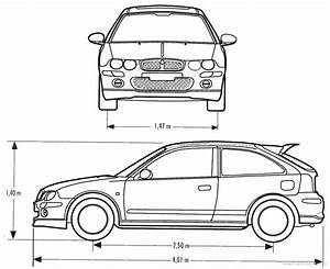Manual Mg Zr Espa Ol