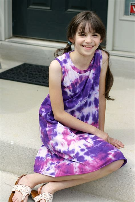 Girls Knit Tank Dress Sewing Pattern  Review  Page 2 Of