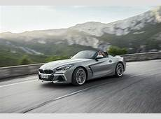First drive review The 2019 BMW Z4 sDrive30i revives the